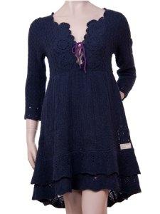 Odd Molly Kahlo Knit